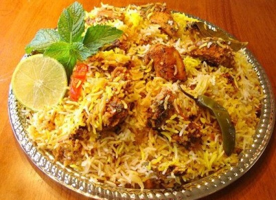 Eid Special Sindhi Biryani in Urdu Recipe