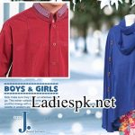 Fashion-JJ-junaid-jamshed-winter-Dresses-collection-2014-2015-for-Kids-Girls-with-prices--PKR-1,985