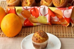 Almond Orange Muffins Recipe