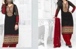 Aashri Creations Party Wear Collection 2013 For Women 008 150x98 Bareeze New Eid Collection 2013 for Women. Girls Fashion
