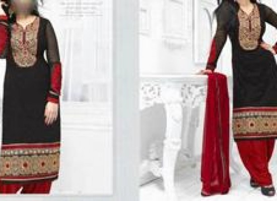 Aashri Creations Formal Party Wear Collection 2013 For Women