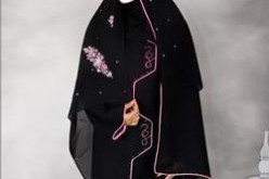 Abaya Design in Pakistan