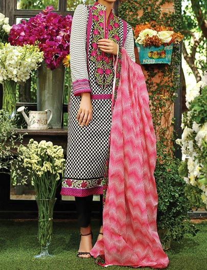 Al Karam Summer Lawn Collection Vol 1 Prices for Women Girls 2950