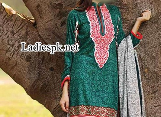 AlKaram Fall/Winter Collection 2014 2015 Vol-2 Price for Women