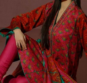 Fashion Trends 2015 Pakistan