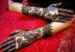 Arabic Mehndi Styles 2012 150x104 Simple Bridal Foot Mehndi Designs