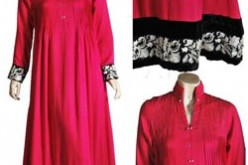 Long Frocks Designs For Girls in Pakistan India