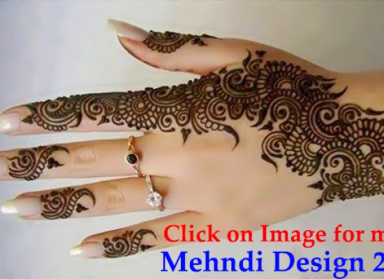 Best & Beautiful Mehndi Designs for Hands 2015 2014 FB Images