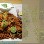 Bhuna Chicken Pulao Recipe by Zarnak Sidhwa Food Diaries Facebook Masala TV Pic