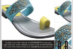 BnB Accessories Eid Flats Footwear Collection 2013 For Women