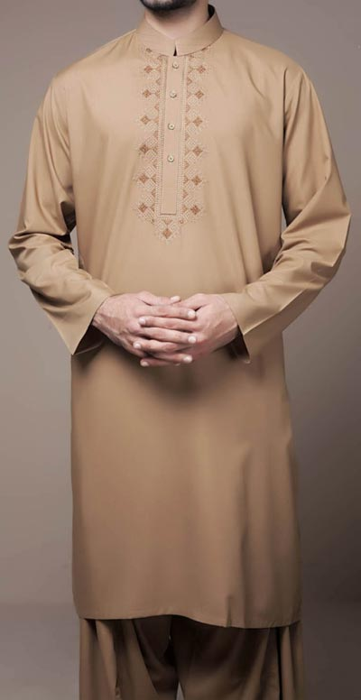 Bonanza 2015 Men Kurta Shalwar Kameez Designs Prices PKR-3,184.jpg0