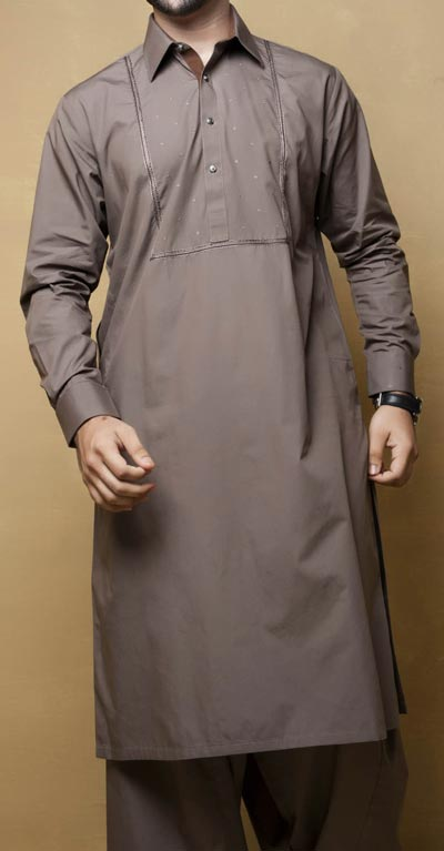 Bonanza 2015 Men Kurta Shalwar Kameez Designs Prices PKR-3,744.jpg0