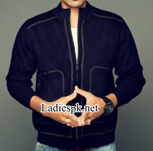 Bonanza-Pakistan-Jackets-Winter-Collection-2014-2015-with-Prices-for-men,-gents-boys-Sleeveless-Zipper