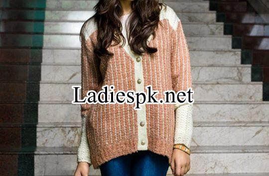 Bonanza-Pakistan-Sweaters-and-Jerseys-Designs-Winter-Collection-2014-2015-with-Prices-for-Women-and-Girls-Rs