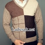 Bonanza Men Sweaters Winter Collection 2014 2015 with Prices
