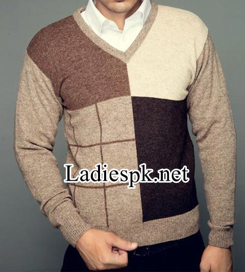 Bonanza Wool-full-sleeves-Sweaters-winter-collection-2014-2015-with-prices--Pakistan-for-men,-gents-boys--Price-Rs-2980