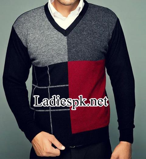 Bonanza Wool-full-sleeves-Sweaters-winter-collection-2014-2015-with-prices--Pakistan-for-men,-gents-boys-Price-Rs