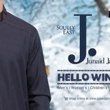 Junaid Jamshed Kurta Winter Collection 2014 2015 for Men Boys