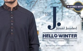 Boys Gents Shalwar Kameez Winter Collection 2014 Junaid Jamshed Men Kurta Design 2015