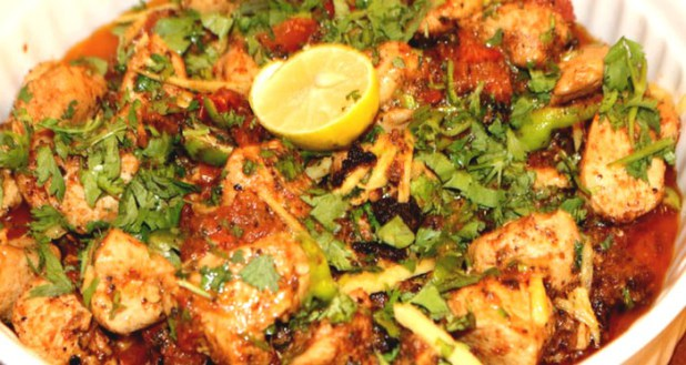Chicken Karahi Recipe in Urdu
