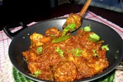 Chicken Tikka Karahi Shireen Anwer