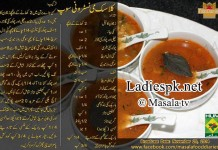 Classic-Minestrone-Soup-Recipe-in-Urdu-English-by-Food-Diaries--Zarnak-Sidhwa-Masala-TV-Winter-Cold