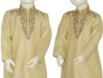 Fancy Kurta Designs Kids 2013 logo 150x114 New Shalwar Kameez Designs For Kids Boys 2013 by Junaid Jamshed