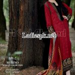 Gul Ahmed Fashion Dresses Winter Collection 2014 2015 Magazine