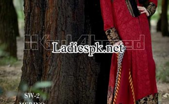 Fashion Gul Ahmed Fall Winter Dresses Designs Collection 2014 2015 Catalog Magazines Prices Women Girls