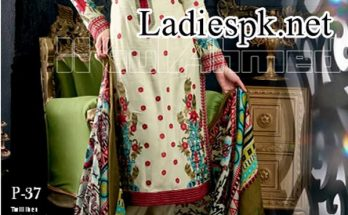 Fashion Gul Ahmed Winter Dresses Designs Collection 2014 2015 Catalog Magazines Prices Women Girls