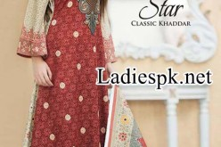 Winter Collection 2014-15 Fashion of Women Shalwar Kameez