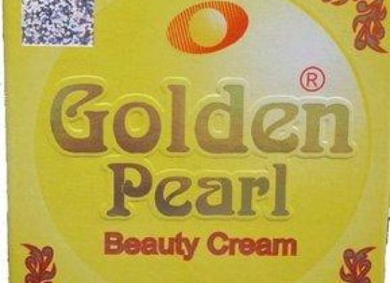 Golden Pearl Whitening Cream Reviews & Price in Pakistan