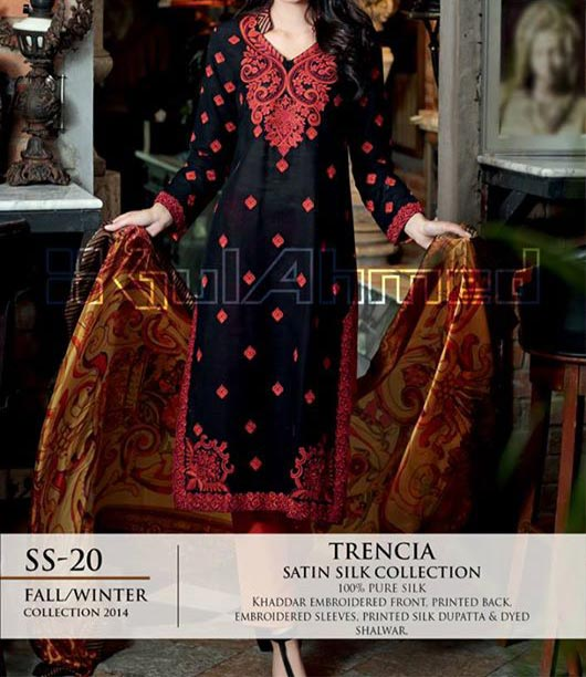Gul-Ahmed-Fashion-Winter-Collection-2014-2015-from-Magazine-for-Women-and-Girls-Price-5000