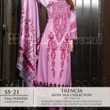 Gul Ahmed Winter Collection 2014 2015 with Prices for Women