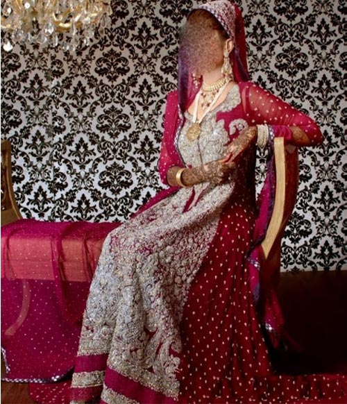 Indian-Full-Sleeve-lehnga-Pakistani-Indian-Plazo-Palazzo-Wedding-Dresses-for-Bridal-2015
