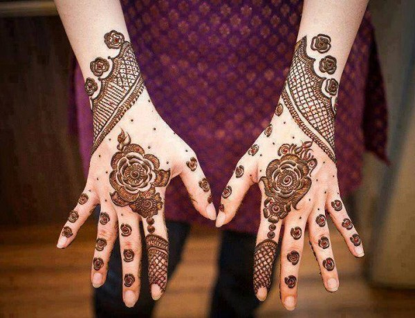 Indian-Mehndi-Designs-2014-for-Wedding-Photos- Arabic 2015