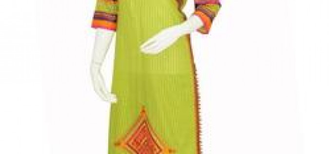 Junaid Jamshed LAWN Shalwar Kameez  For Girls 2013
