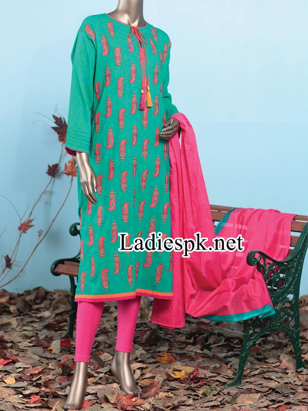 Junaid-Jamshed-Kurti-Winter-Collection-2014-2015-with-Prices-Facebook-PKR-2,985
