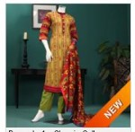 Junaid Jamshed Lawn 2013 logo 150x147 New Lawn Style 2013, Summer Fashion in Pakistan & India