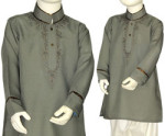 Kids Kurta Shalwar Pajama 2013 logo 150x124 New Shalwar Kameez Designs For Kids Boys 2013 by Junaid Jamshed