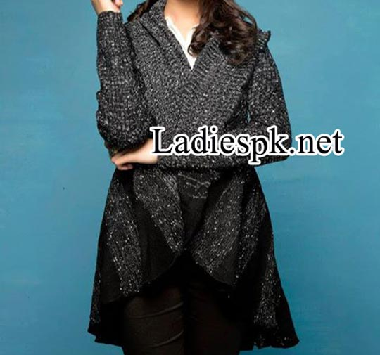 Latest-Fashion-Bonanza-Pakistan-Sweaters-and-Jerseys-Designs-Winter-Collection-2014-2015-with-Prices-for-Women-and-Girls-Rs.