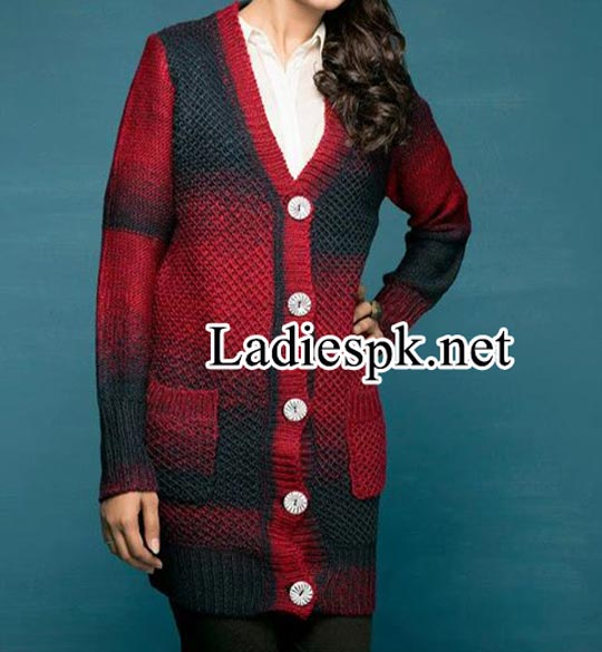 Latest-Fashion-Fashion-Bonanza-Pakistan-Long-Sweaters-and-Jerseys-Designs-Winter-Collection-2014-2015-with-Prices-for-Women-and-Girls-Rs