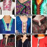 Fashion Trends 2017 Pakistan and India