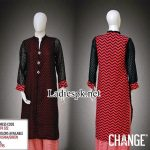 Long-Shirt-with-Palazzo-Fashion-Trends-Fall-Change-Winter-Dresses-Collection-2014-2015-for-Girls-women-with-Prices