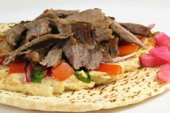 Meat Shawarma Recipe