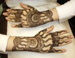 Mehndi Courses Online Photos6 150x115 Simple Bridal Foot Mehndi Designs