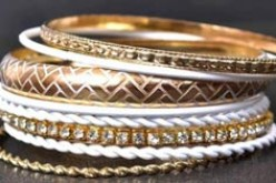 Eid 2014 Metro Jewellery Bangles Collection for Girls Women