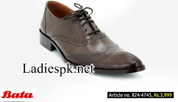 New-Arrivals-Men-Gents-Dress-Shoes-Bata-Shoes-With-Prices-Pakistan-Fall-Winter-Collection-2014-2015-brawn-Design
