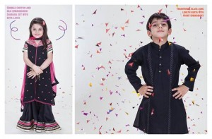 Kids Dresses Fashion