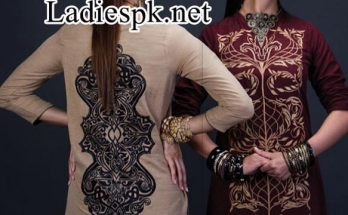 Nishat Linen Nisha Fashion Fall Winter Dresses Designs Collection 2014 2015 with Price for Women and Girls